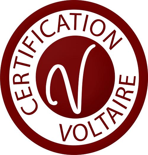 Projet Voltaire 0